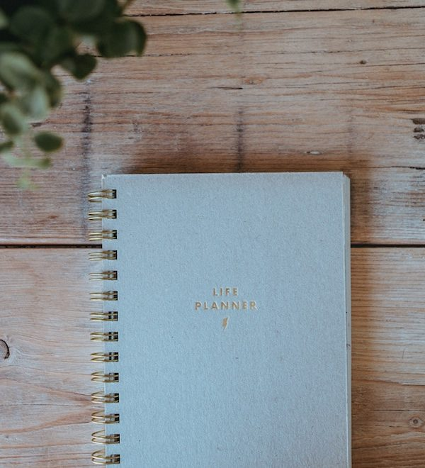 Best Planners for Productivity in 2020
