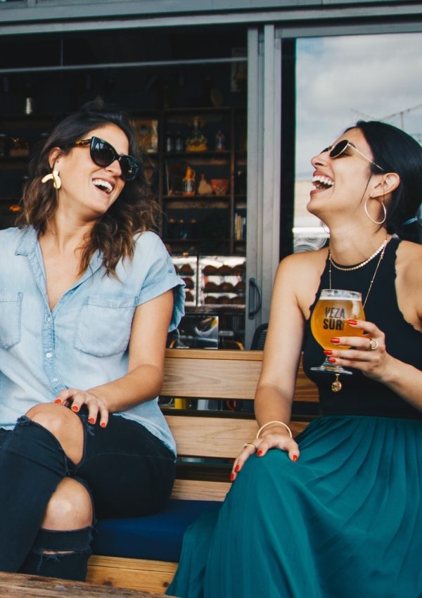 How I Learned The Hard Way The Truth About Genuine Friendships